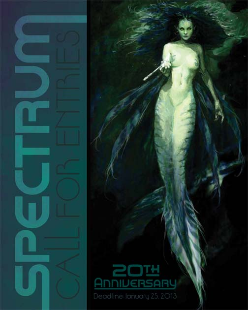 Spectrum 20 poster