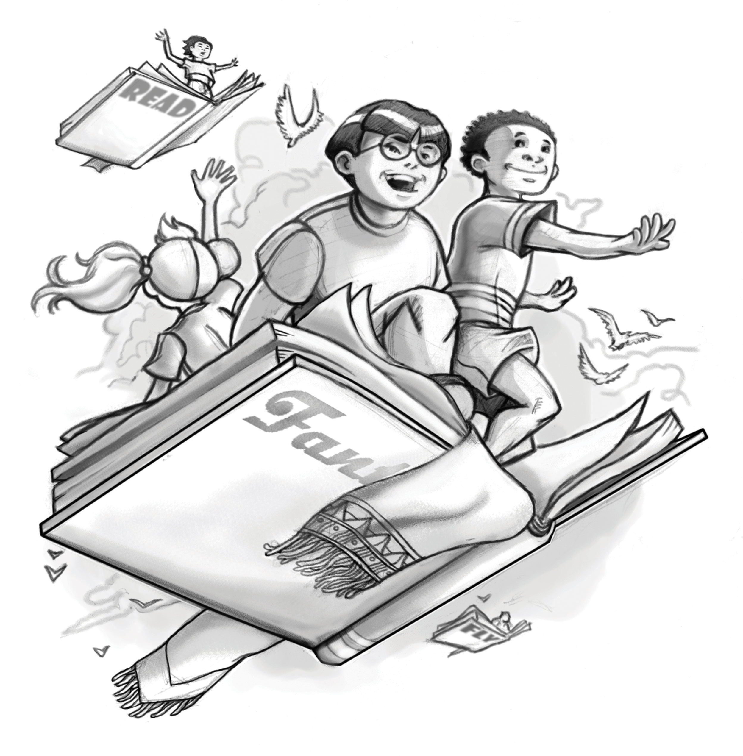 Drawing pictures drawing pictures for children 39 s books for Things for drawing