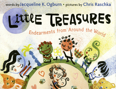 Little-Treasures