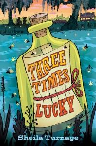 ThreeTimesLucky