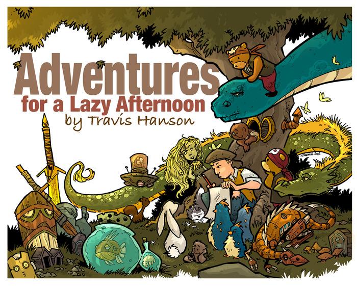 adventuresforalazyafter