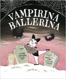 VampirinaBallerina